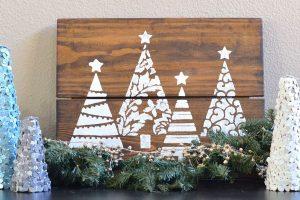 DIY Dekorasi Natal Simple dan Lucu