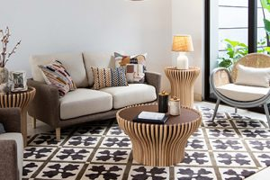 VIVERE x LIVING LOVING – New Furniture Collection selected by Living Loving